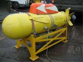 overige boten div Duik/Inspectie boot Sonar