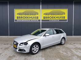 stationwagen Audi A4 Avant 1.8 TFSI Pro Line Business 2011