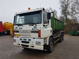 containersysteem vrachtwagen DAF 85 1997