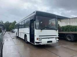 stadsbus Renault tracer 1998