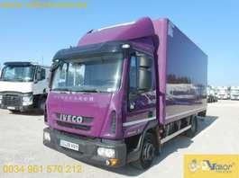 koelwagen vrachtwagen Iveco ML100E22 2014