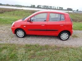 hatchback auto Kia Picanto 1.1 LX Nette auto!! 2004