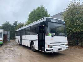 stadsbus Renault tracer 1993
