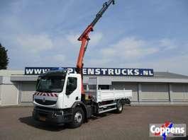 kraanwagen Renault Premium Lander 270 DXI Euro 5 2012