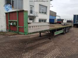 containersysteem oplegger Pacton 40FT & 2x 20FT 1997