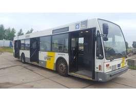 stadsbus Van Hool 300/1