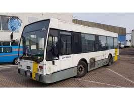 stadsbus Van Hool A308