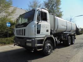 tankwagen vrachtwagen Astra 6440 6X4 2007