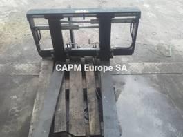 overige intern transport en industrie ELM 31FPF251150 2015