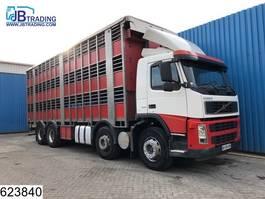 veewagen vrachtwagen Volvo FM13 400 8x2, Steel suspension, Retarder, Manual 2006
