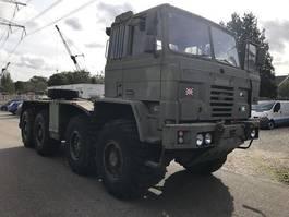 leger vrachtwagen Foden 8x6 1994