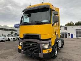 overige vrachtwagens Renault T 520 4x2 SZM HIGH SLEEPER RETARDER Euro 6 / Alu 2016