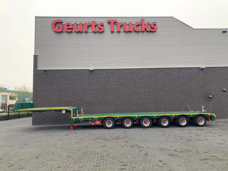ES-GE - 6 AXEL EXTENDABLE SEMIE TRAILER 1