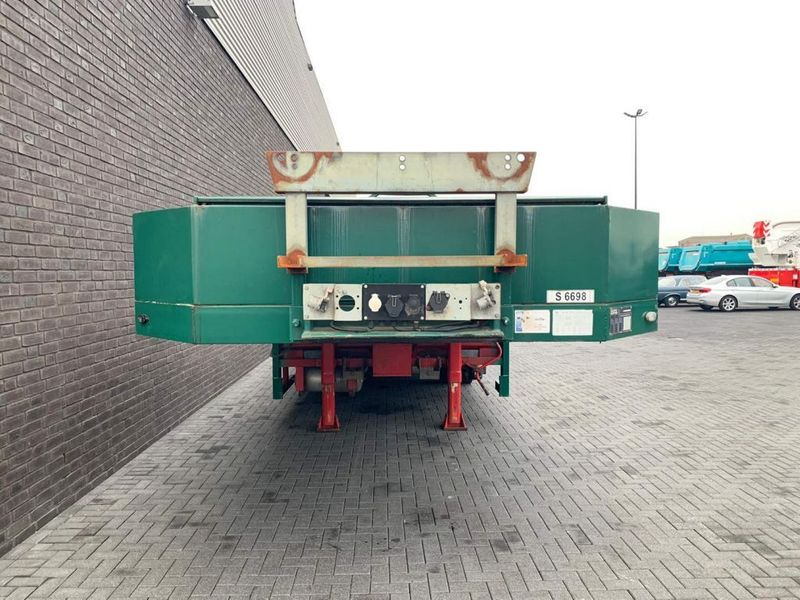 ES-GE - 6 AXEL EXTENDABLE SEMIE TRAILER 7