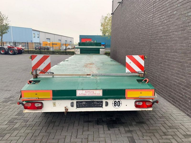 ES-GE - 6 AXEL EXTENDABLE SEMIE TRAILER 6
