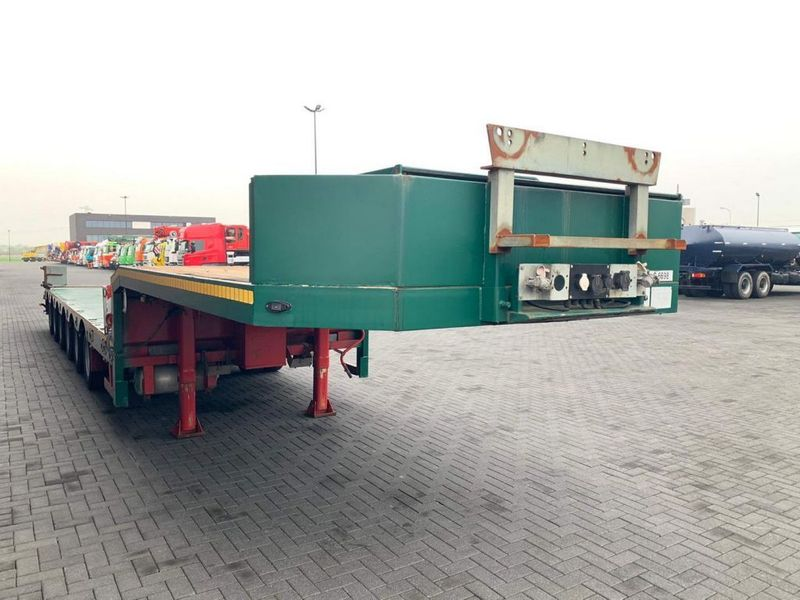 ES-GE - 6 AXEL EXTENDABLE SEMIE TRAILER 4