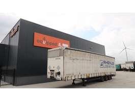 mega-volume oplegger Schmitz Cargobull mega, Scheibebremsen Hubdach, galvanisiert Code- XL Plane 2012