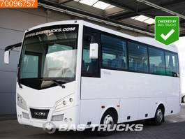 touringcar Isuzu Novo Lux 4X2 28 Persons Telma Reisebus 2011