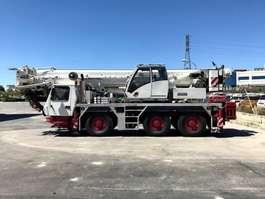 kraanwagen Grove GMK 3055 6X6 - 55 TONS CRANE 2011