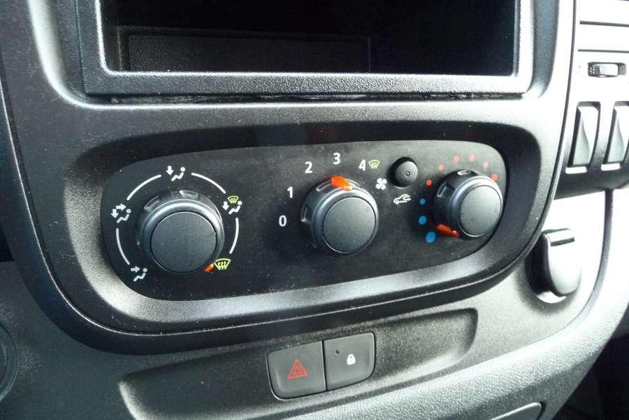 Renault - Trafic 1.6 dCi T27 L1H1 Générique trekhaak, 1-2016 1-2016 7