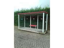 taxibus bushalte