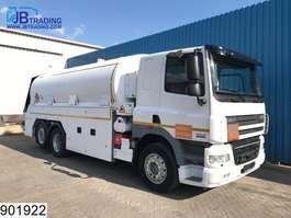 tankwagen vrachtwagen DAF 85 CF 460 Fuel tank, 6x2, 21100 liter, Liquid meter, 4 compartments, EUR... 2011
