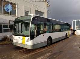 stadsbus Van Hool New A600 2003
