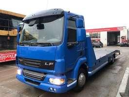 autotransporter vrachtwagen DAF LF 45-220 2010