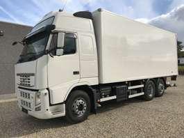 bakwagen vrachtwagen Volvo VOLVO FH 26.460 / 2011 / EURO 5 / LOW KM 2011