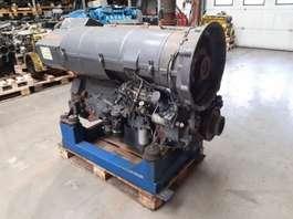 motordeel equipment onderdeel Deutz F5L413FR