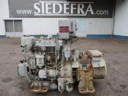 overige equipment onderdeel Perkins Perkins 3 cillinder generator , 2 pieces in stock