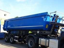 kipper oplegger Schmitz Cargobull SKI 18  2 ASSEN 2016
