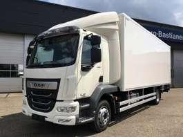 bakwagen vrachtwagen DAF NEW LF230 11990 or 14T Exct daycab Autom Airco 6cil Bär 1500KG 2020