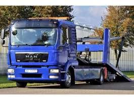 takelwagen-bergingswagen-vrachtwagen MAN TGL 12.250 BL 4x2 De Groot 2012