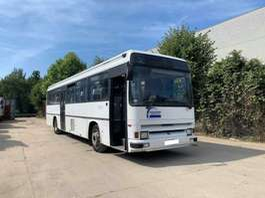 stadsbus Renault tracer 1994