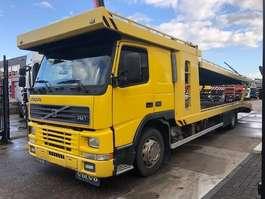 autotransporter vrachtwagen Volvo FM 7-290 2000