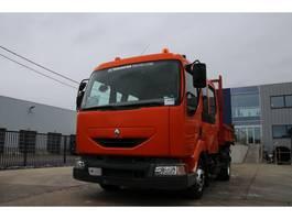 kipper vrachtwagen > 7.5 t Renault MIDLUM 150 (10T) DOKA 2000