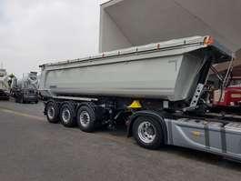 kipper oplegger Schmitz Cargobull 24,6m3 2019