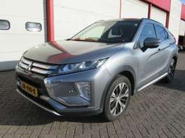 stationwagen Mitsubishi Eclipse Cross 2018