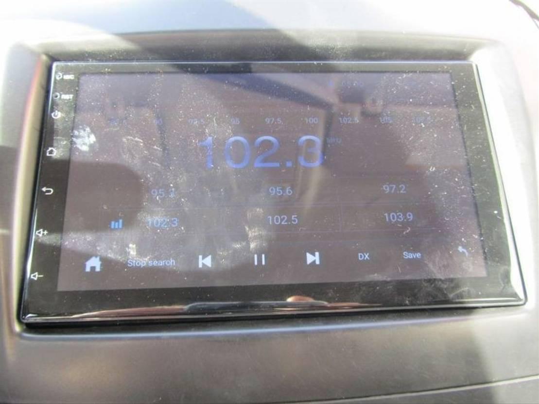 pick-up bedrijfswagen Isuzu D-Max 2.5L Twin Turbo 2015