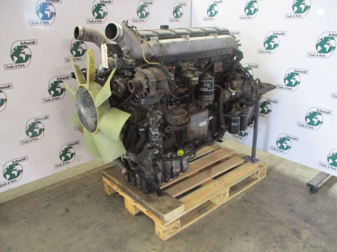 Motor vrachtwagen onderdeel Renault Premium 420 DCI Euro 3