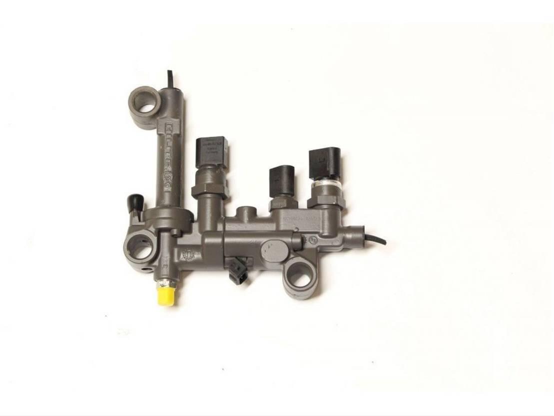 brandstof systeem bedrijfswagen onderdeel Mercedes Benz MB ADBLUE METERING EQUIPMENT 0001404139 000140413980