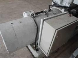 standaard aggregaat Dorman 5LD - 75kva