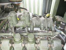 standaard aggregaat MTU 12V2000
