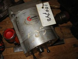 hydraulisch systeem equipment onderdeel Casappa CPL54.8