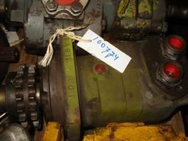 hydraulisch systeem equipment onderdeel Danfoss Unknown