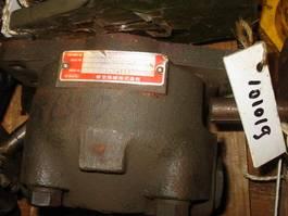 hydraulisch systeem equipment onderdeel Shibaura 6.2.PR170702C