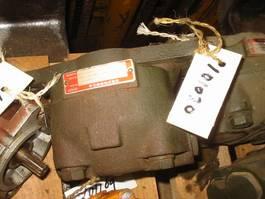 hydraulisch systeem equipment onderdeel Shibaura 4.2.PR170702C