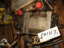 hydraulisch systeem equipment onderdeel Sundstrand TAP22-90/33.5DSC41LAA/90