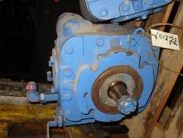 hydraulisch systeem equipment onderdeel Sundstrand SPV 23 2885NA LCEX